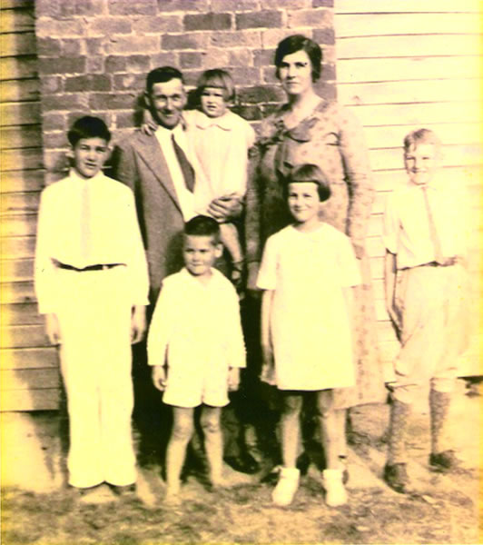 SYNOPSIS_Epperson Family 1933