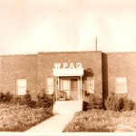 Ralph Epperson's beloved WPAQ went on the air on February 2, 1948 in Mount Airy, NC.