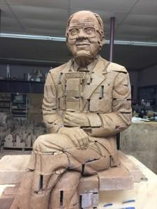 Ralph statue 2